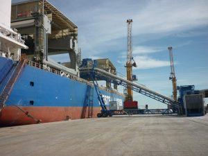 Sector Portuario