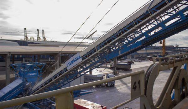 Industrias Sanz Sector portuario 12