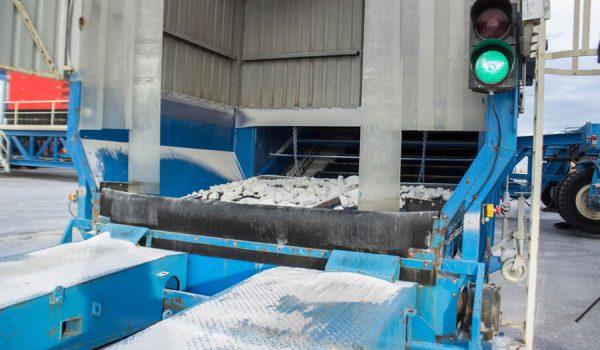 Industrias Sanz Sector portuario 9